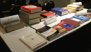 AATIA book sale